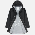 Женская куртка дождевик Norse Projects Alena Rain Black фото- 1