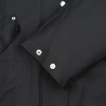 Женская куртка дождевик Norse Projects Alena Rain Black фото- 4