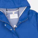 Женская куртка дождевик Norse Projects Alena Rain Cobalt Blue фото- 2