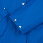 Женская куртка дождевик Norse Projects Alena Rain Cobalt Blue фото- 4
