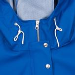 Женская куртка дождевик Norse Projects Alena Rain Cobalt Blue фото- 3