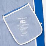 Женская куртка дождевик Norse Projects Alena Rain Cobalt Blue фото- 5
