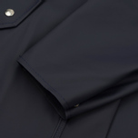 Женская куртка дождевик Norse Projects Klint Rain Dark Navy фото- 5