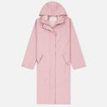Женская куртка дождевик Norse Projects Klint Rain Petal Pink фото- 0