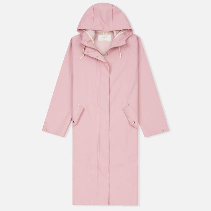 Женская куртка дождевик Norse Projects Klint Rain Petal Pink