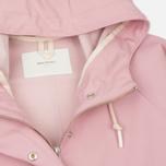Женская куртка дождевик Norse Projects Klint Rain Petal Pink фото- 2