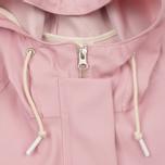Женская куртка дождевик Norse Projects Klint Rain Petal Pink фото- 3