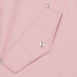 Женская куртка дождевик Norse Projects Klint Rain Petal Pink фото- 4