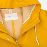 Женская куртка дождевик Norse Projects Klint Rain Summer Yellow фото- 2