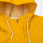 Женская куртка дождевик Norse Projects Klint Rain Summer Yellow фото- 3
