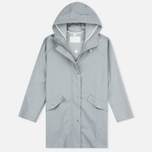 Женская куртка дождевик Norse Projects x Elka Ada Short Rain Light Grey фото- 0
