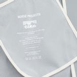 Женская куртка дождевик Norse Projects x Elka Ada Short Rain Light Grey фото- 7