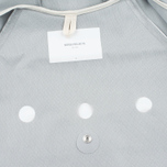 Женская куртка дождевик Norse Projects x Elka Ada Short Rain Light Grey фото- 8