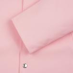 Женская куртка дождевик Stutterheim Stockholm Dusty Pink фото- 3