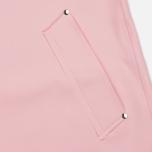 Женская куртка дождевик Stutterheim Stockholm Dusty Pink фото- 4