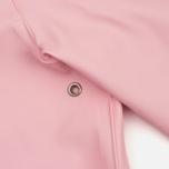 Женская куртка дождевик Stutterheim Stockholm Dusty Pink фото- 7
