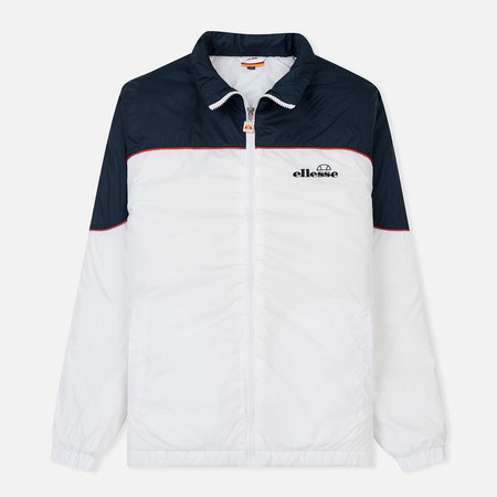 Женская куртка Ellesse Allessandra Dress Blues/Optic White