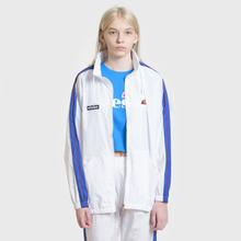 Женская куртка Ellesse Amari Full Zip White фото- 2