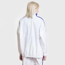 Женская куртка Ellesse Amari Full Zip White фото- 4