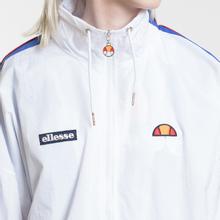 Женская куртка Ellesse Amari Full Zip White фото- 3