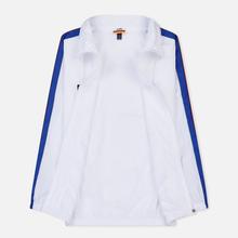 Женская куртка Ellesse Amari Full Zip White фото- 1