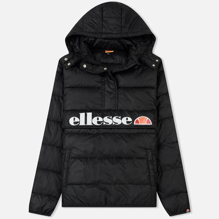 Женская куртка Ellesse Andalo Padded Anthracite