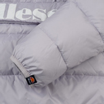 Женская куртка Ellesse Andalo Padded Lilac фото- 6