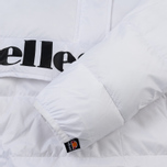 Женская куртка Ellesse Andalo Padded Optic White фото- 6