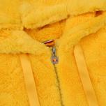 Женская куртка Ellesse Giovanna Zip Lemon Chrome фото- 2