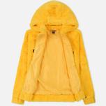 Женская куртка Ellesse Giovanna Zip Lemon Chrome фото- 1