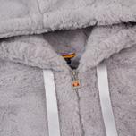 Женская куртка Ellesse Giovanna Zip Lilac фото- 2