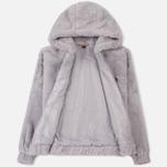 Женская куртка Ellesse Giovanna Zip Lilac фото- 1