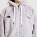 Женская куртка Ellesse Giovanna Zip Anthracite фото- 7