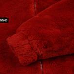 Женская куртка Ellesse Giovanna Zip Ribbon Red фото- 3