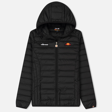 Женская куртка Ellesse Lompard Padded Anthracite
