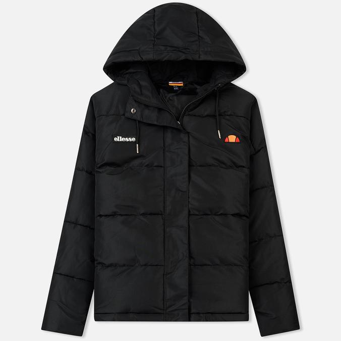 Женская куртка Ellesse Pejo Anthracite