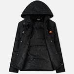 Женская куртка Ellesse Pejo Anthracite фото- 2