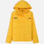 Женская куртка Ellesse Pejo Lemon Chrome фото- 0