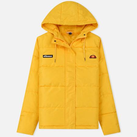 Женская куртка Ellesse Pejo Lemon Chrome