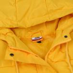 Женская куртка Ellesse Pejo Lemon Chrome фото- 1