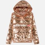 Женская куртка Ellesse Zinnia Padded Rose Gold фото- 0