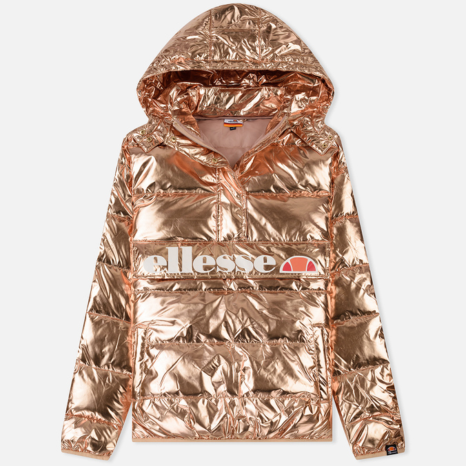 Женская куртка Ellesse Zinnia Padded Rose Gold