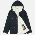 Женская куртка парка Fjallraven Greenland Winter Jacket Dark Navy фото- 1