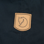 Женская куртка парка Fjallraven Greenland Winter Parka Long Dark Navy фото- 8