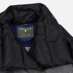Женская куртка Griffin Sleeping Bag Long Wool Black фото- 1