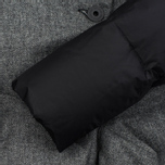 Женская куртка Griffin Sleeping Bag Long Wool Black фото- 3