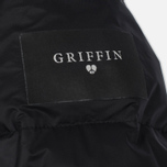 Женская куртка Griffin Sleeping Bag Long Wool Black фото- 5