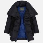 Женская куртка Griffin Sleeping Bag Mid Wool Dark Brown фото- 1