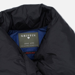Женская куртка Griffin Sleeping Bag Mid Wool Dark Brown фото- 3