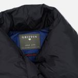 Женская куртка Griffin Sleeping Bag Mid Wool Dark Brown фото- 3